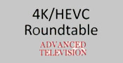 HEVC - Ready or not?