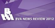 BVA News Review 2012