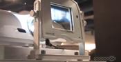 CES 2012 - Volfoni latest 3D glasses system